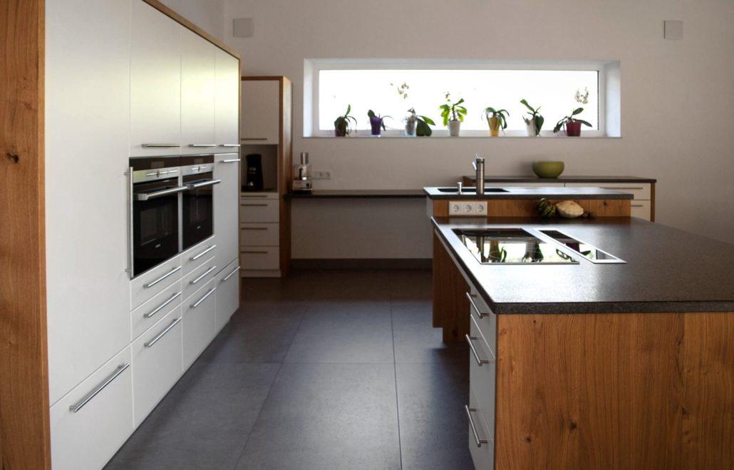 Einblicke kochen essen wohnen tischlerei wansch - Kochen essen wohnen ...