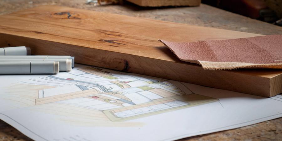 Tischlerei Wansch - Küchenplanung